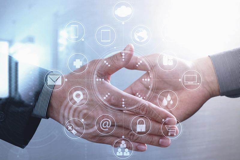 External Partnerships Image