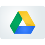 Print and Scan for Google Drive Icon