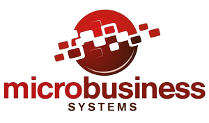 Micro Business Systems Logo